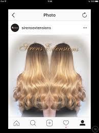 russian hair sirens hair extensions torquay 3 4 180 top grade