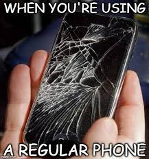 broken phone latest memes imgflip