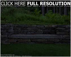 Backyard Retaining Wall Ideas Backyards Gorgeous Backyard Retaining Wall Designs Timber Garden