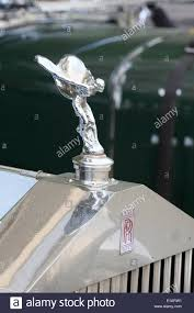 spirit of ecstasy ornament rolls royce phantom 9th grand