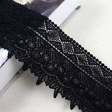 wide lace ribbon aliexpress buy 2 yards 9 cm wide lace ribbon hollow out