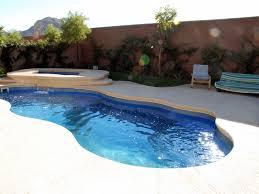 fiberglass swimming pool paint color finish sapphire blue 5 calm