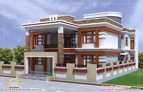 double floor house elevation photos double floor house design metal designs houzz home plans modern