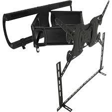 telescoping tv wall mount mounts costco
