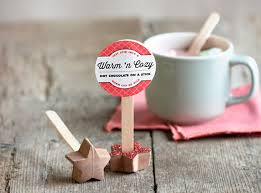 hot cocoa wedding favors 10 stunning winter wedding favors wow warm candystore
