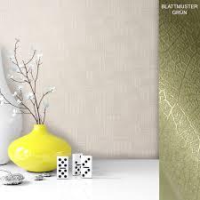 Wohnzimmer Tapeten Weis Deko Tapete Grün Fesselnde Auf Moderne Ideen Mit Modernes Haus