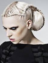 history of avant garde hairstyles avant garde hairstyles