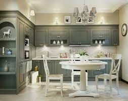 country chic kitchen ideas shabby chic country kitchen ideas one decor