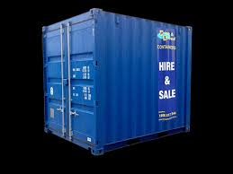 small shipping containers in shipping container shipping