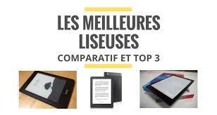 Top 3 Meilleur Lecteur En 2018 Avis Comparatif Top 3 Des Meilleures Liseuses Comparatif 2018 Le Juste Choix