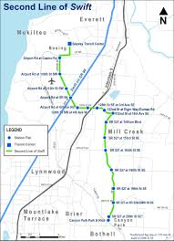 Genesee Valley Mall Map Seattle Light Rail Map Within Roundtripticketme Plan Your Trip