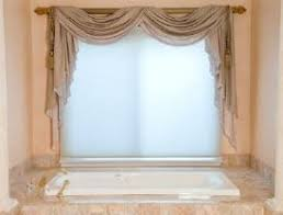How To Make Swag Curtains Swag Curtains