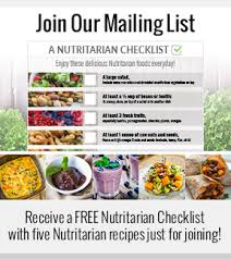 the nutritarian diet drfuhrman com