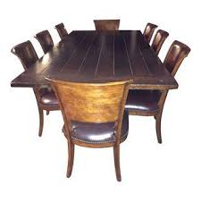 Farmhouse Table And Chairs For Sale Vintage U0026 Used Dining Table U0026 Chair Sets Chairish