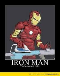 Iron Man Meme - iron man funny pictures