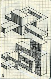 25 beautiful isometric sketch ideas on pinterest maze