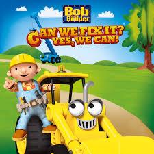 bob builder fix itunes