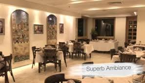 ambassador hotel jerusalem restaurant video traveling thru the bible