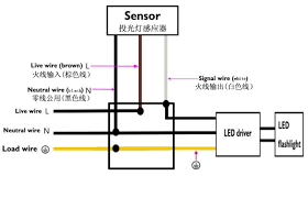 outdoor motion detector wiring diagram wiring diagram