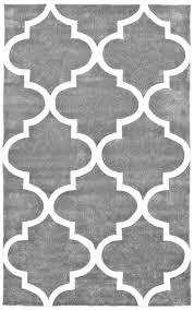 trellis rug in slate design by nuloom u2013 burke decor