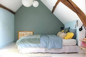 peinture chambre sous pente peinture chambre sous pente couleur peindre chambre sous toit