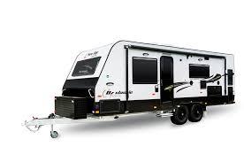Luxury Caravan Luxury Caravans Luxury Family Van New Age Caravans