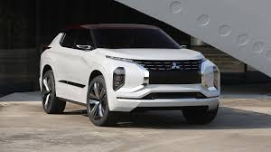 mitsubishi suv 2015 mitsubishi phev and ex concepts headed to china for first time