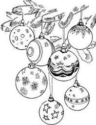 bolas navidad colorear doodle pinterest doodles