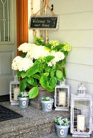 decorations spring front porch decor pinterest spring decor