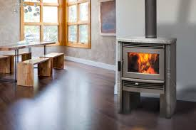 freestanding rcs fireplace
