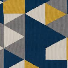 Gray And Yellow Rugs Artistic Weavers Joan Joan 6087 Fulton Navy Blue Yellow Gray Rug