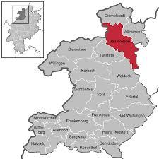Bad Arolsen Viehmarkt Bad Arolsen U2013 Wikipedia