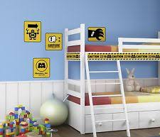 monsters inc wall decals
