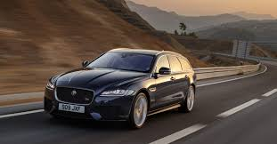 here u0027s five things we u0027ve found out about the new jaguar xf
