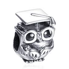 european style bracelet beads images Soufeel 925 sterling silver dr owl charm for jewelry making jpg