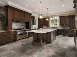 Cheap Flooring Options For Kitchen - different flooring options trendy if youure thinking about