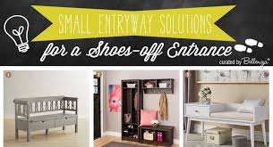 Entryway Solutions Small Entryway Solutions For A Shoes Off Entrance Bellenza