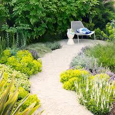garden paths 40 really clever diy garden path ideas