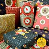 thick christmas wrapping paper 10 assorted sheets thick christmas gift wrapping paper kraft