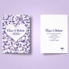 Lavender Wedding Invitations Purple And Lavender Wedding Invitations Uk U2013 Invitation Wow