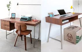Gus Modern Desk 3rings Gus Modern Introduces Home Office Desks
