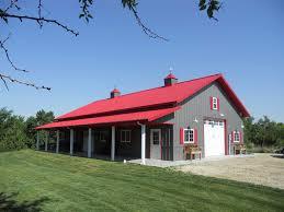 home prairie building systems