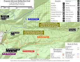 Buffalo Creek Trail Map Buffalo Pass Steamboat Springs Trails