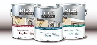 kilz casual colors paint