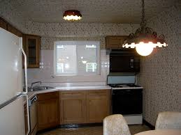 home is a 1970s apartment the kitchen kimberly ah