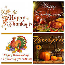 full thanksgiving dinner reserve your holiday greeting personalized or business ad spots