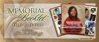 memorial booklet memorial expressions by envisage memorial expressions by envisage