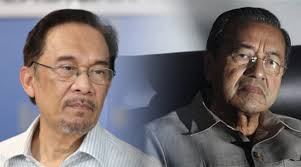 anwar s twists and turns the mole