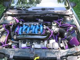 Ford Taurus Sho Engine 1994 Ford Taurus Information And Photos Zombiedrive