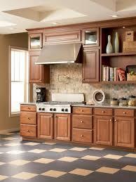 Cork Kitchen Floor - kitchen marvellous types of flooring for kitchen flooring options